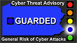 Cyber Threat Advisory Level